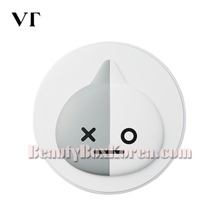 VT COSMETICS BT21 Cooling Fit Sun Cushion 10g[VTxBT21 Limited](PRE-ORDER),VT