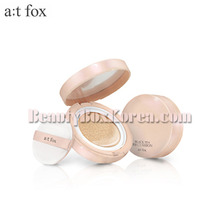 A;T FOX Black Tea BB Cushion 15g