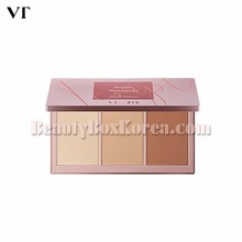 VT COSMETICS Super Tempting Shade Palette 13.5g[VTXBTS Edition],VT