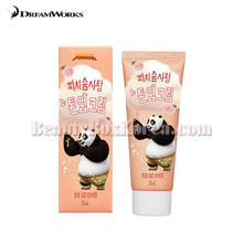 DREAMWORKS Kung Fu Panda Peach Cotton Candy Tone Up Cream 30ml