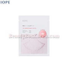 IOPE Mask Solution Lip Smoothing Patch 2.5g