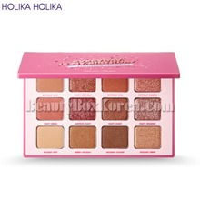 HOLIKA HOLIKA Piece Matching Eye Shadow Palette 12g[2018 Holiday Collection],HOLIKAHOLIKA