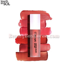 TOUCH IN SOL Pretty Filter Chiffon Velvet Lip Tint 5.5g,TOUCH IN SOL