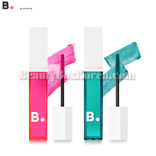 B BY BALILA Eyecrush Color Mood Mascara 5g