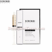 SERENDI BEAUTY Sparkling Pack 3ea,SERENDI BEAUTY