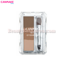 CANMAKE Mix Eyebrow 2g,CANMAKE
