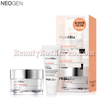 NEOGEN RE:P Cell Brightening Tone Up Cream Special Kit 2items,NEOGEN