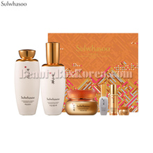 SULWHASOO Ginseng Renewing Special Set 6items,SULWHASOO
