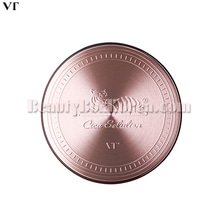 VT Cica Redness Moisture Cover Cushion 14g+Refill 14g,VT