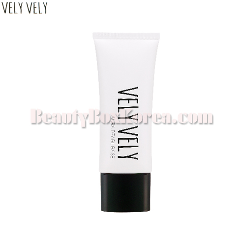 VELY VELY Aura Pearl Base 40ml,VELYVELY