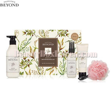 BEYOND Deep Moisture Best Collection Set 4items,BEYOND