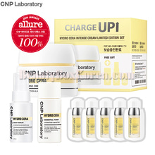 CNP LABORATORY Hydro Cera Intense Cream Limited Edition Set 8items,CNP Laboratory