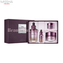 MISSHA Time Revolution Night Repair Special Set 4items,MISSHA