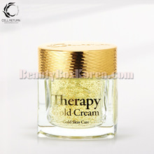 CELLRETURN Therapy Gold Cream 50g,CELLRETURN