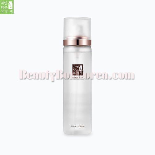 NATURE IN BOTTLE Real Bamboo Mist 120ml