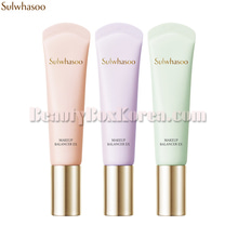 SULWHASOO Makeup Balancer EX SPF34 PA++ 35ml