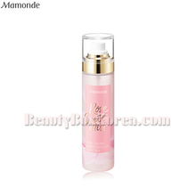 MAMONDE Rose Water Mist 120ml