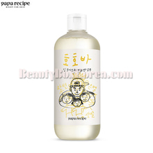 PAPA RECIPE Jojoba Deep Moisture Bath & Shampoo 400ml,PAPA RECIPE