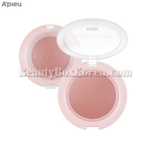 A'PIEU Juicy Pang Jelly Blusher 4.8g,A'Pieu