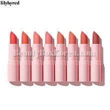 LILYBYRED Mood Cinema Matte Ending 3.5g,LILYBYRED