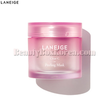 LANEIGE Clear-C Peeling Mask 70ml,LANEIGE