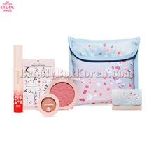 ETUDE HOUSE Red Blossom Look Set 6items[Online Excl.],ETUDE HOUSE