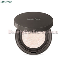 INNISFREE Sensitive Sun Cushion SPF50 PA++++ 14g,INNISFREE