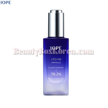IOPE STEMⅢ Ampoule 50ml