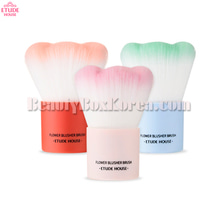 ETUDE HOUSE Flower Blusher Brush 1ea[Online Excl.],ETUDE HOUSE