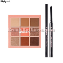 LILYBYRED Mood Cheat Kit 8g+Starry Eyes Slim 0.14g,LILYBYRED