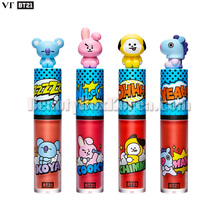 VT X BT21 Art In Lip Tint,VT