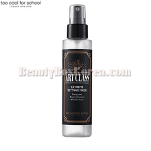TOO COOL FOR SCHOOL Art Class Extreme Setting Fixer 80ml,TOO COOL FOR SCHOOL