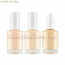NATURE REPUBLIC Provence Intensive Ampoule Foundation 30ml