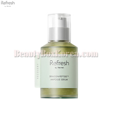 REFRESH BY RE:NK Dragon-Peptide Ampoule Serum 30ml