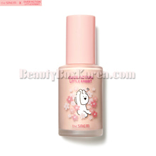 THE SAEM Eco Soul Peach Base 30ml[Over Action Little Rabbit Cherry Blossom],THE SAEM