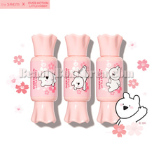 THE SAEM Saemmul Mousse Candy Tint 8g[Over Action Little Rabbit Cherry Blossom],THE SAEM
