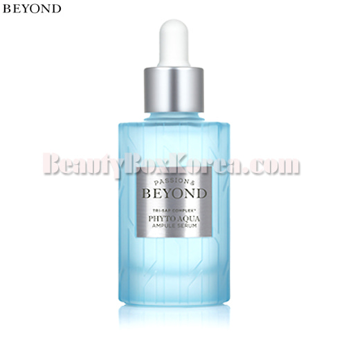 BEYOND Phyto Aqua Ampoule Serum 50ml