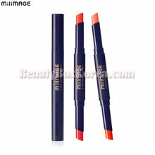 MILIMAGE Two Way Color Stick 2 3.6g[2019 S/S],MILIMAGE