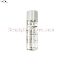 [mini]VDL Naked Lip & Eye Makeup Remover 30ml, VDL