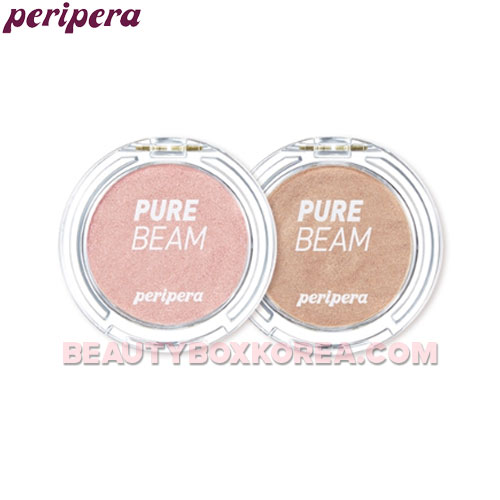 PERIPERA Pure Beam Flash Highlighter 4.5g,PERIPERA
