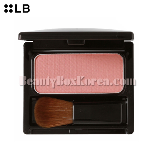 LB Velvet Cheek Color 3g,LB