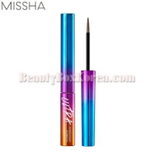 MISSHA Ultra Powerproof Liquid Brow 2.5g,MISSHA