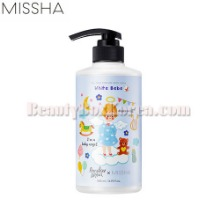 MISSHA All Over Perfume Body Wash 500ml [Annelies Collection],MISSHA