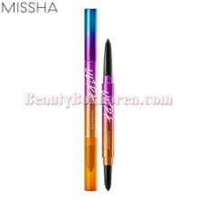 MISSHA Ultra Powerproof Pencil Liner 0.2g,MISSHA