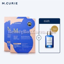 M.CURIE Feel The Volume Master Care Set 2items,Other Brand
