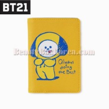BT21 Doodling Passport Case 1ea,BT21