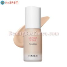 THE SAEM Derma Wear Foundation 30ml,THE SAEM