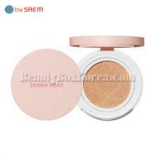 THE SAEM Derma Wear Cushion 15g,THE SAEM