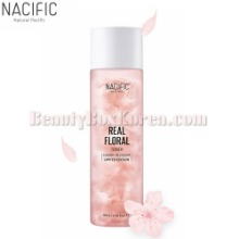NACIFIC Real Floral Cherry Blossom Limited Edition Toner 180ml,Other Brand