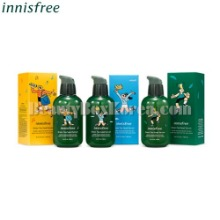 INNISFREE Green Tea Seed Serum 160ml [2019 Eco Hankie Edition]